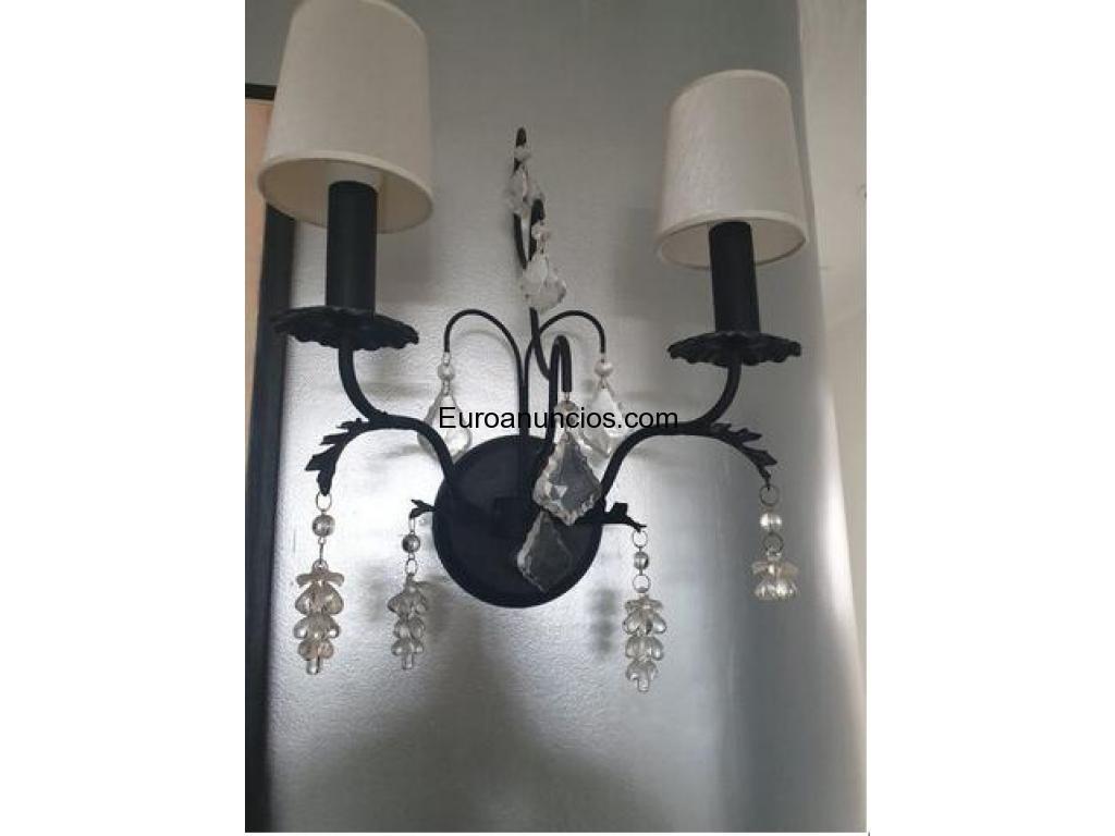 Set de lamparas - 1/1