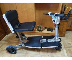 Vendo scooter movilidad reducida - 1/1