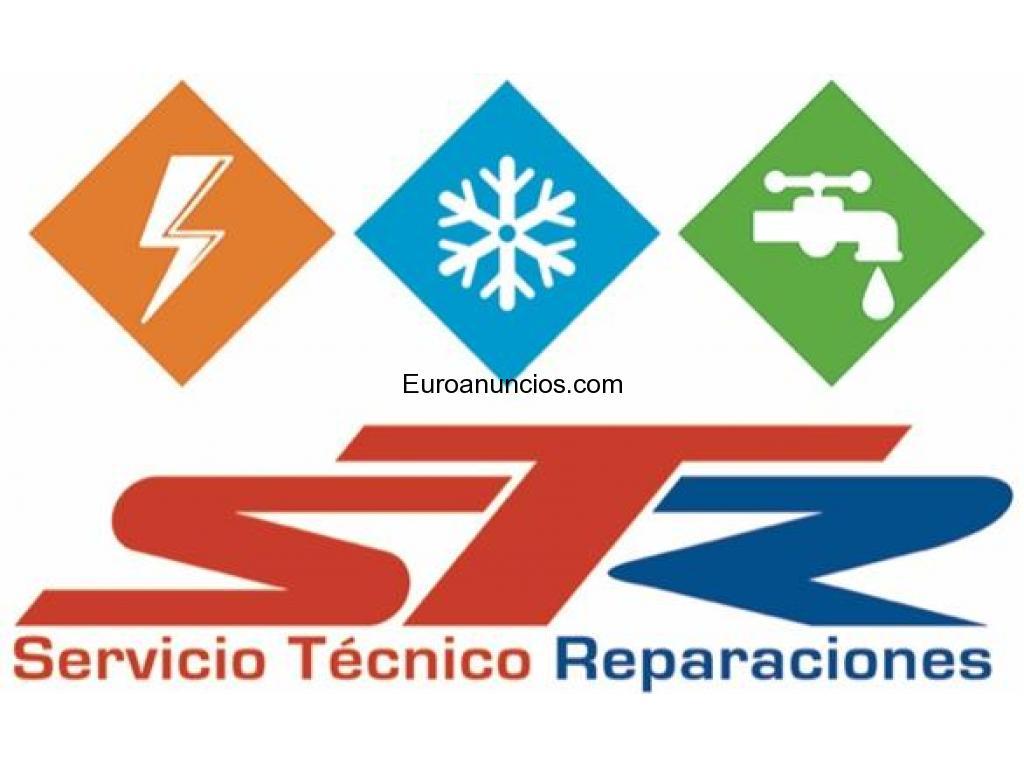 Servicio técnico de reparaciones - 1/1