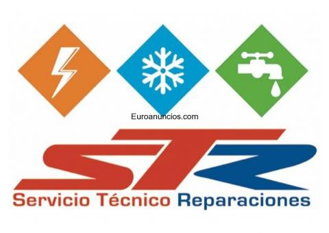 Servicio técnico de reparaciones